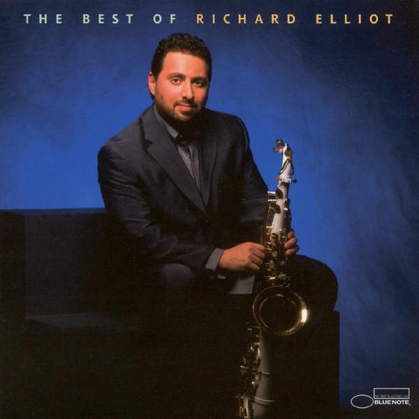 Richard Elliot - Discography